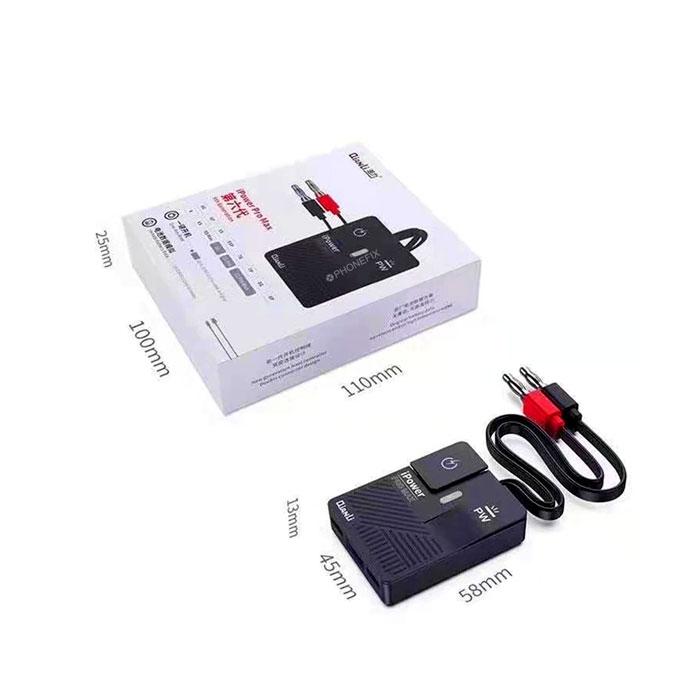 کابل آی پاور پرو مکس کیانلی iPower Pro Max QIANLI مناسب تعمیرات گوشی های ایفون از 6 تا 11 پرو مکس
