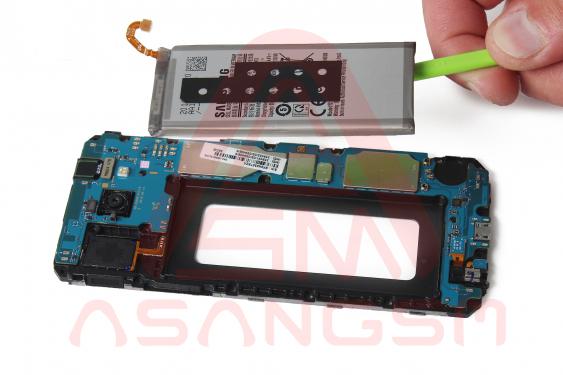 آموزش تعویض باتری J6 - مرحله 19.3