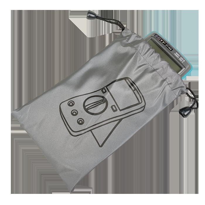 اهم متر و مولتی متر زویی ZOYI ZT102 مناسب تعمیرات گوشی موبایل