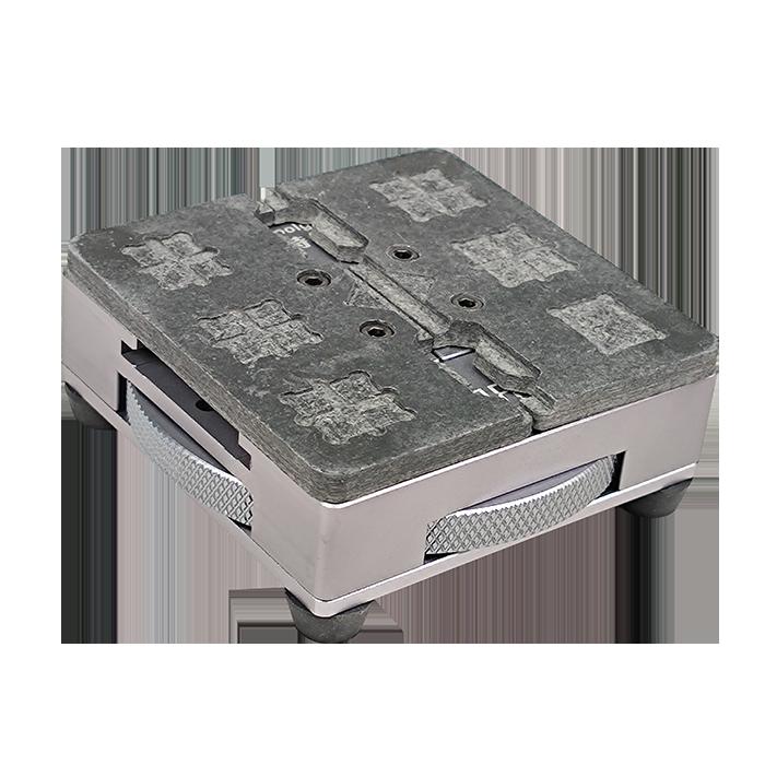گیره برد یونیورسال Toolguide T-003 مناسب تعمیرات گوشی های موبایل اندرویدی و آیفون