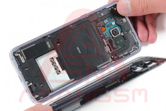 تعویض باتری S8 پلاس - مرحله 6.3