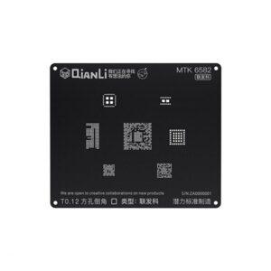 شابلون کیانلی iBlack 3D MTK 6582