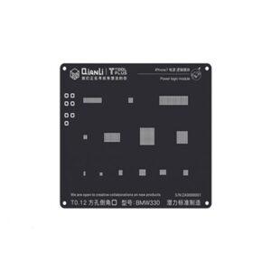شابلون دو بعدی پاور آیفون Qianli Power IPhone 7 مناسب پایه سازی گوشی موبایل