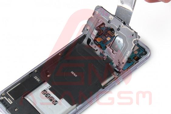 تعویض باتری S8 پلاس - مرحله 9.2
