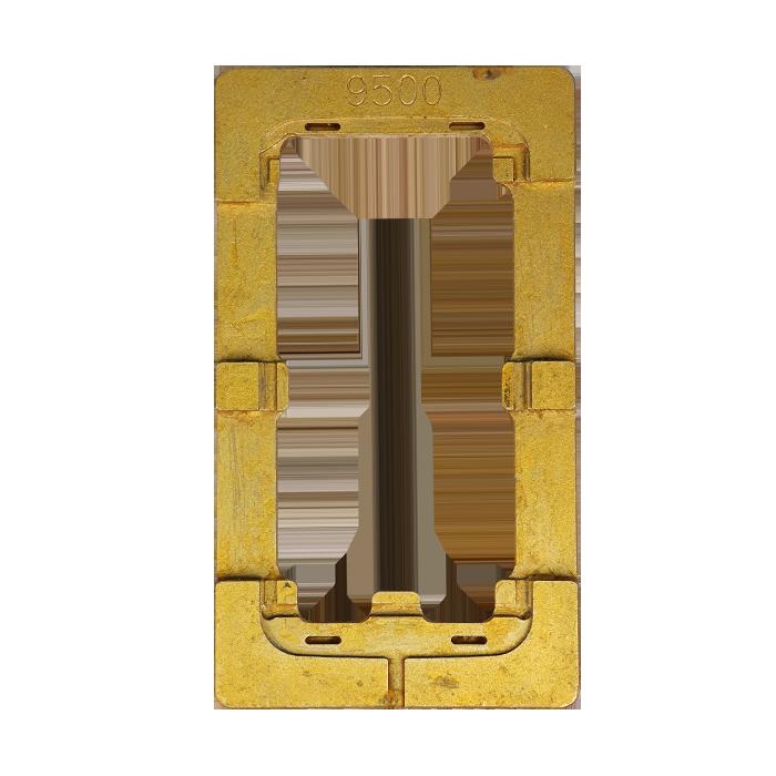 قالب فلزی تعویض گلس مناسب گوشی سامسونگ 9500