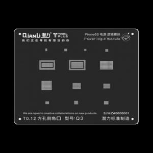 شابلون کیانلی A7 CPU