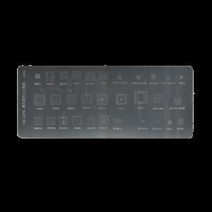 شابلون MTK A94 مناسب پایه سازی آی سی های برد گوشی موبایل