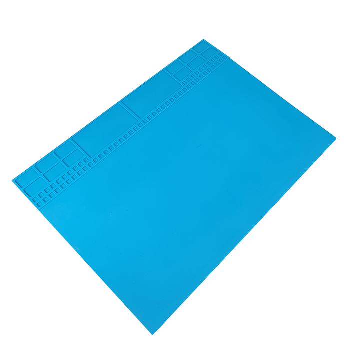 پد سیلیکونی نسوز مگنتی سایز کوچک EASYFIX مناسب تعمیرات گوشی موبایل