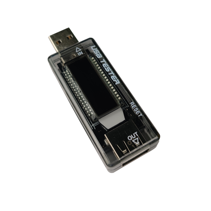 ابزار تستر یو اس بی EasyFix USB Tester مناسب تعمیر گوشی