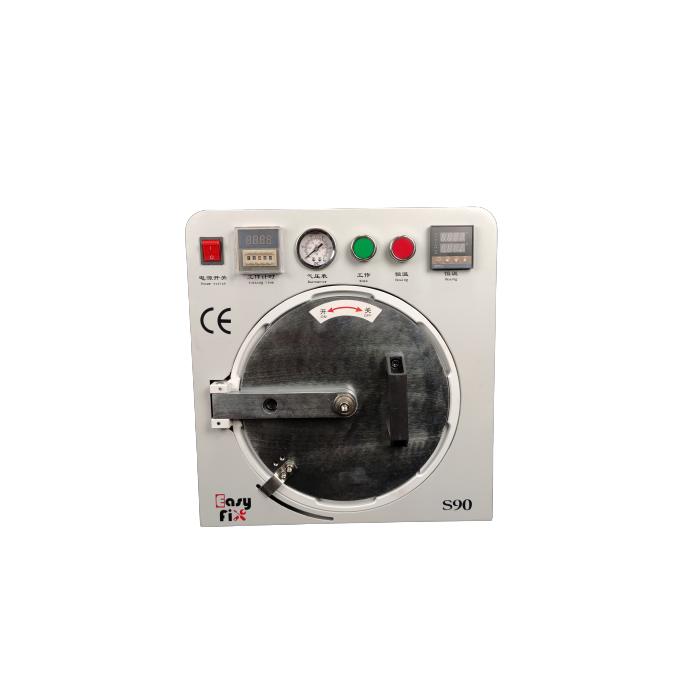حباب گیر گلس EasyFix S90 مناسب حباب گیری گلس