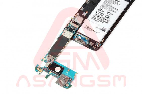 تعویض باتری S6 Edge - مرحله 11.2
