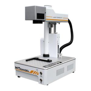 دستگاه لیزر M-triangel