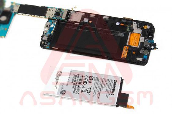 تعویض باتری S6 Edge - مرحله 14