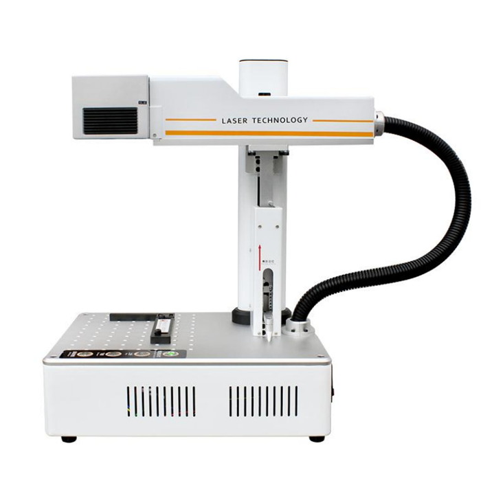 دستگاه لیزر M-Triangel مدل MG oneS مناسب جداسازی قاب پشت گوشی