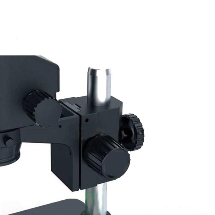 لوپ آنالوگ دیجیتال سه چشمی بازویی RELIFE RL-M3T STL2 مناسب تعمیرات موبایل