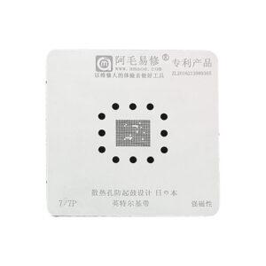 شابلون Amaoe 7P baseband intel