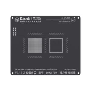 شابلون Qianli A8 3D