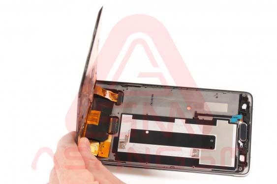 تعویض صفحه نمایش گلکسی نوت 4 -مرحله 11.2