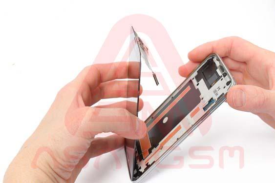 تعویض صفحه نمایش S5 -مرحله 15