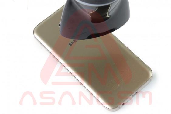 تعویض آنتن GSM گلکسی A5 - مرحله 2