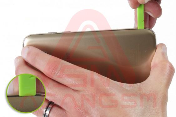 تعویض آنتن GSM گلکسی A5 - مرحله 3.1