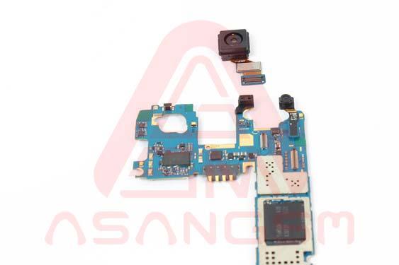 تعویض دوربین پشت S5 - مرحله 32