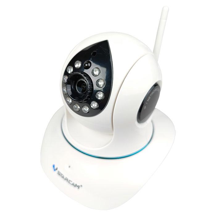 دوربین مداربسته تحت شبکه بی سیم Vstarcam D38 Wireless WiFi IP Camera