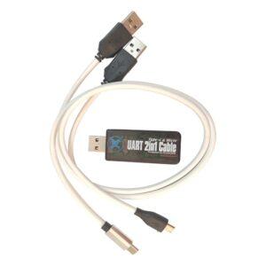 کابل UART 2in1