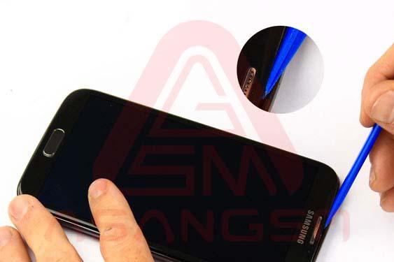 تعویض دوربین پشت گلکسی نوت 2 - مرحله 8.3