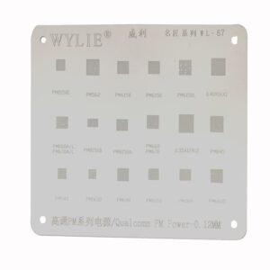 شابلون WL-67