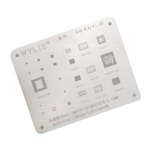 شابلون WL-68