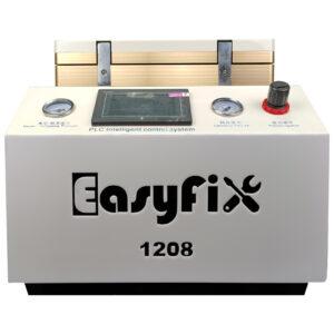 دستگاه لمینیت کارکرده EasyFix 1208 مناسب تعویض گلس و حباب گیری گوشی اج و فلت