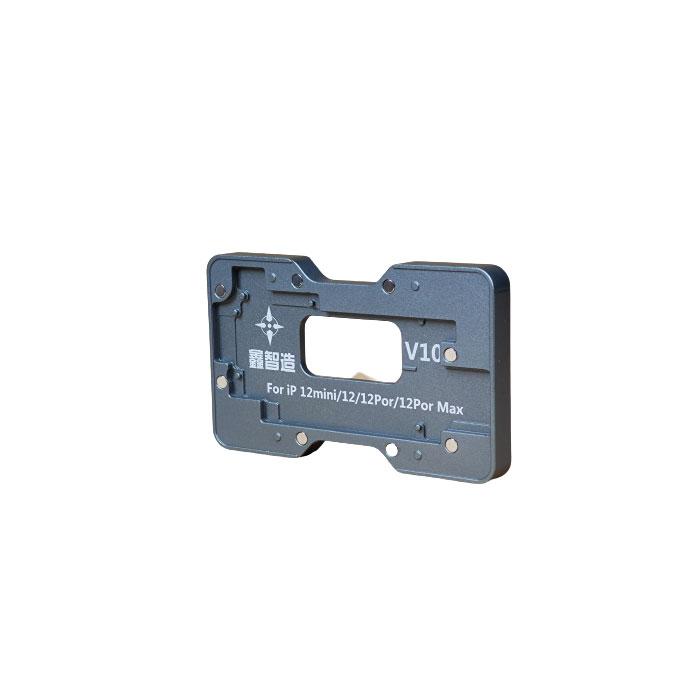 شابلون آهنربایی Xinzhizao v10 مناسب برای گوشی موبایل آیفون 12 تا 12pro max