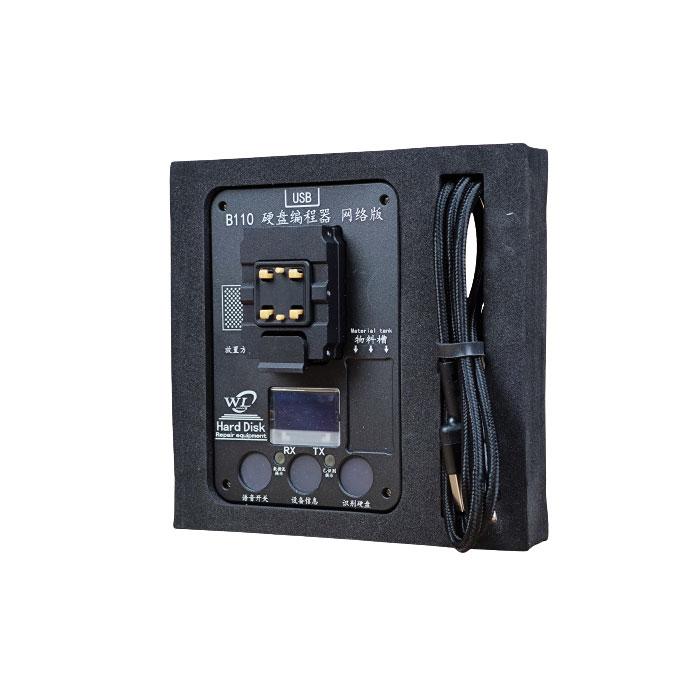 پروگرامر هارد B110 مناسب جهت استفاده در تعمیرات موبایل