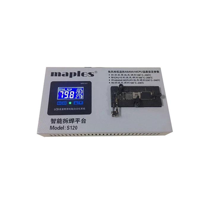 پری هیتر Maples M120 مناسب جهت استفاده در تعمیرات موبایل