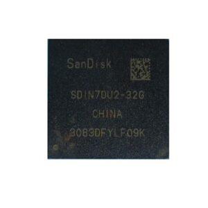 آی سی هارد SDIN7DU2-32G