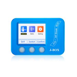 باکس پروگرامر جیلبریک اتومات J-BOX