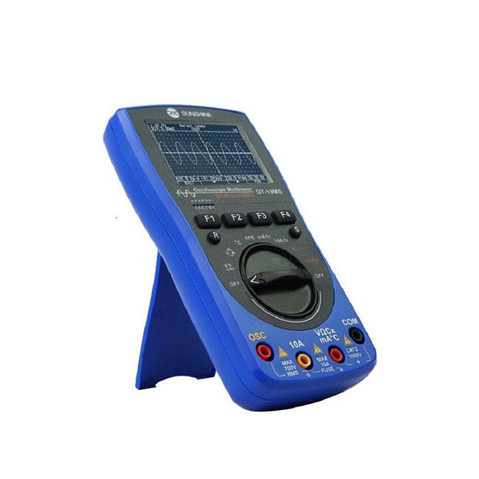 مولتی متر و اسیلوسکوپ Sunshine DT-19MS مناسب تعمیرات موبایل