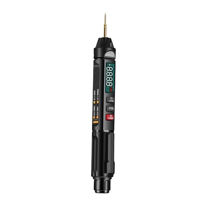 مولتی متر قلمی دیجیتال RELIFE DT-01 قابل حمل مناسب تعمیرات موبایل