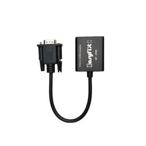 تبدیل VGA به HDMI EF-5138