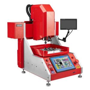 دستگاه CNC JYIC 01
