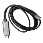 کابل تبدیل USB-C به EASYFIX HDMI