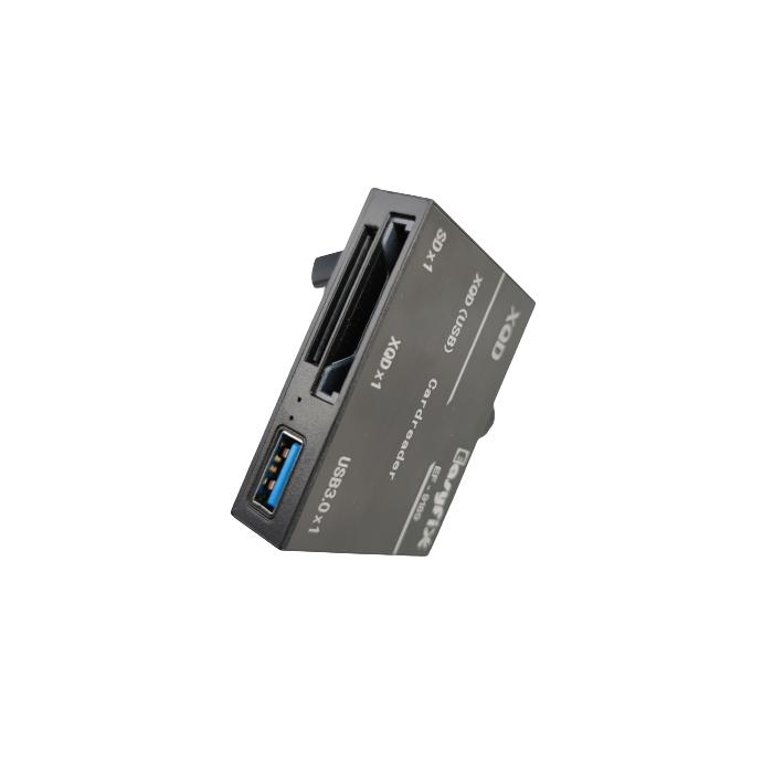 مبدل USB-C به USB/SD CARD مدل EASYFIX EF-9189