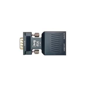 تبدیل VGA به HDMI EF-7508