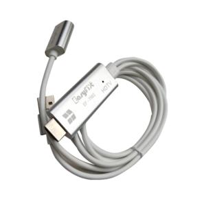 کابل مبدل USB به EASYFIX EF-7562 HDMI