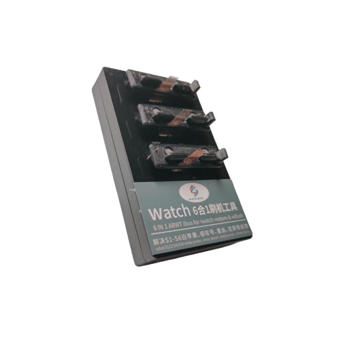 باکس ریستور I WATCH مناسب بازیابی تمامی مدل های اپل واچ