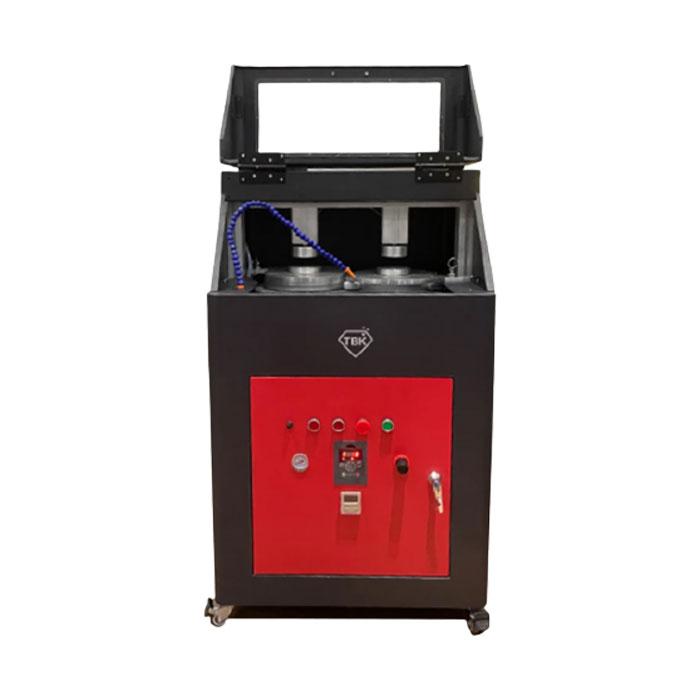 دستگاه هوشمند پولیش صفحه نمایش TBK-938