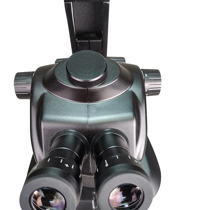 لوپ سه چشم آنالوگ دیجیتال EASYFIX EF-40 مناسب تعمیرات برد گوشی موبایل