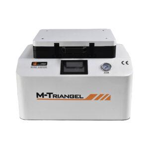 دستگاه لمینیت M-TRIANGEL MT-12
