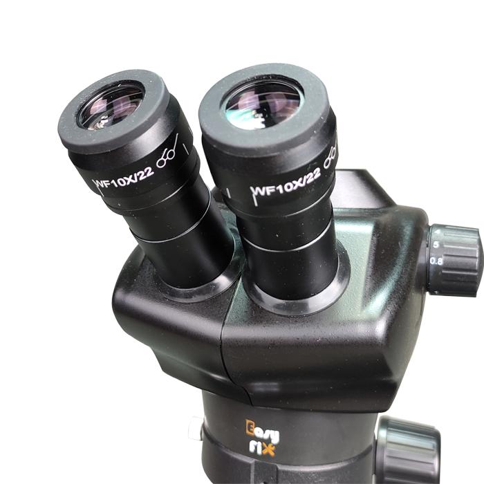 لوپ سه چشم آنالوگ دیجیتال EASYFIX EF-GALAXY2 مناسب تعمیرات برد گوشی موبایل